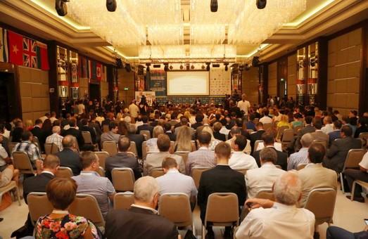 Харківська область стає центром міжнародних зустрічей та авторитетним регіоном у світовій спільноті — Світлична