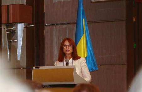 Світлична створила гарну площадку для розвитку відносин між Україною та Албанією — Шпреса Курета