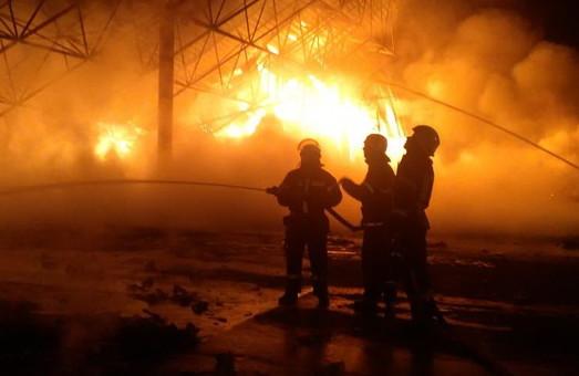 На Харківщині пожежі та надзвичайні події забрали життя сімох людей