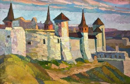 Харків'янам представлять виставку картин, написаних з натури