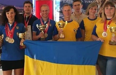 Двоє харків'ян стали чемпіонами світу з шашок