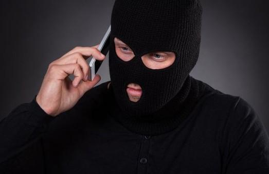 Цього року Харківщині було зафіксовано 2900 випадків телефонного шахрайства