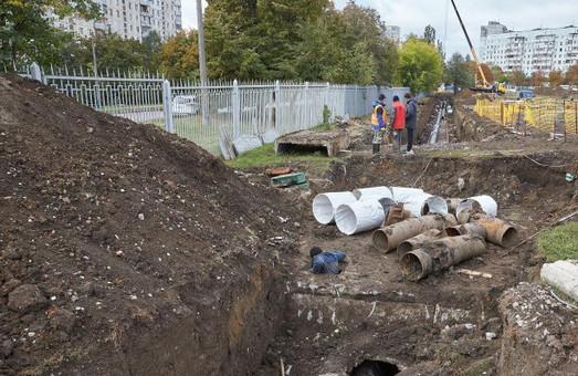 Харків'янам повідомили, коли буде гаряча вода принаймні на Салтівці
