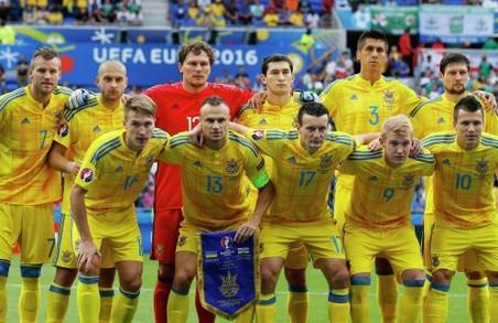 Збірна України з футболу проведе у Харкові відкрите тренування