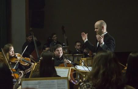Учасник національного телешоу «Зірки в опері» вперше виступить в Харкові з сольним концертом.
