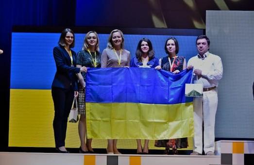 Харків'янка стала срібною призеркою шахової Олімпіади