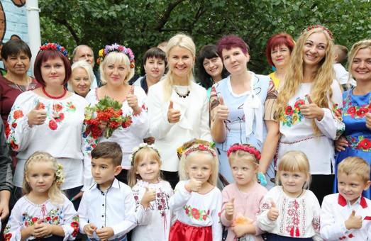 На Харківщині відкрили 35 нових дитсадків: Світлична – про розвиток дошкільної освіти