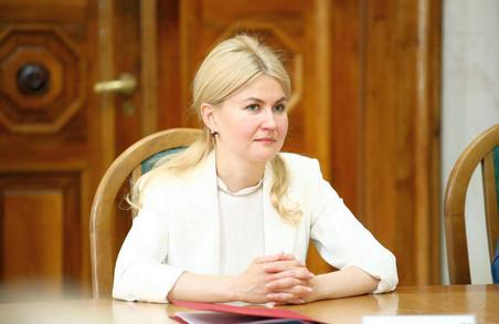 Дослідження на Харківщині: Світлична – лидер