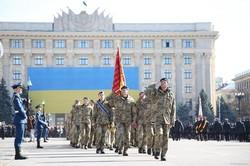 В цьому святі – наша гордість за українське військо, за кожного українського військового – Світлична