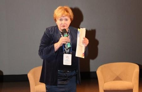 Харківські фахівці після конференції з раннього втручання: Україні потрібен закон про РВ