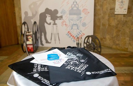 Міжнародний кінофестиваль Kharkiv MeetDocs оголосив програму