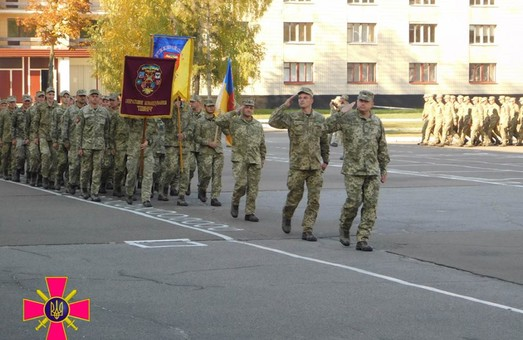 На одному з військових полігонів розпочався конкурс на кращу артилерійську батарею ЗСУ