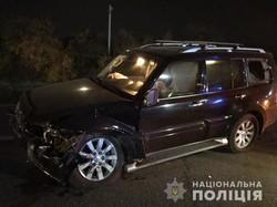 На Харківщині сталася смертельна ДТП (фото)