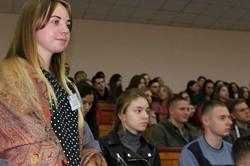 Бізнесмен Ярославський розповів студентам, яким має бути успішний підприємець