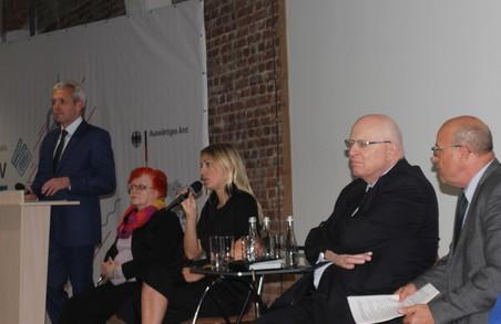 Харків'янам покажуть українське документальне кіно на актуальні теми