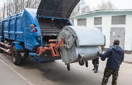 У Харкові тарифи на сміття можуть зрости вдвічі