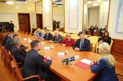 Співпраця з театрами в Харківській області надає результати – Світлична