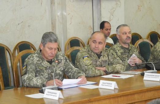 860 призовників Харківщини вже поповнили лави української армії