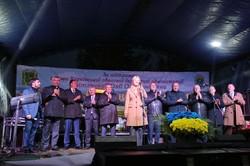 Світлична привітала жителів Вовчанщини з 95-річчям району (ФОТО)