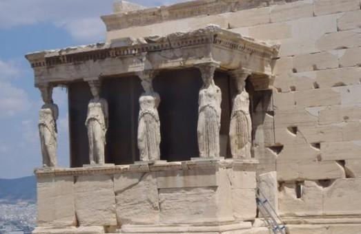Харків'яни протягом 18 днів пізнаватимуть грецьку культуру