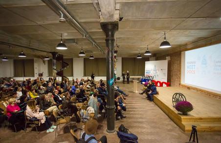 Подарували камеру і роздали склянки: найбільший кінофестиваль Східної України Kharkiv MeetDocs підбив підсумки