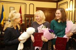 Світлична зустрілась з із засновниками та натхненниками української (не)конференції шкільних педагогів EdCamp