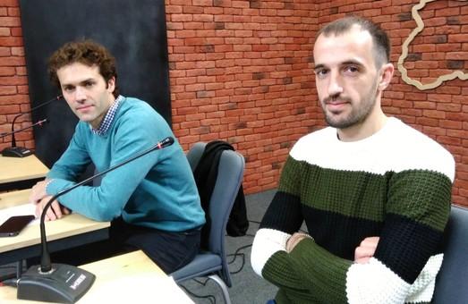 Харків'яни познайомлять з грузинським кіно та французькою анімацією