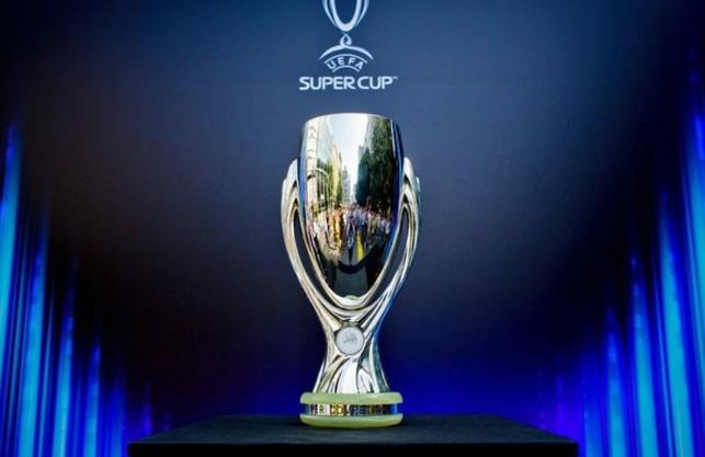 Світлична: Три столиці і Харків боротимуться за Суперкубок УЄФА