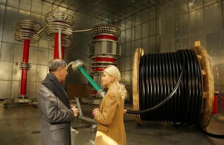 На заводі «Південкабель» зарплатня зросте ще на 20% - Світлична