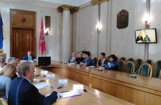 Харківщина повністю забезпечена вакциною проти кору