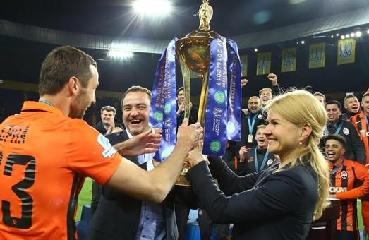 Світлична: Основний конкурент Харкова у боротьбі за проведення Суперкубку – Мінськ