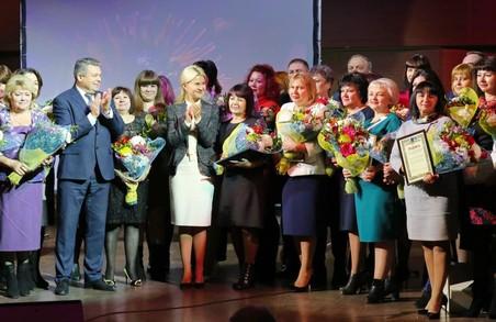 Світлична привітала з професійним святом працівників соціальної сфери Харківщини
