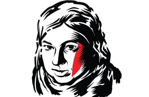 У лікарні померла херсонська активістка Катерина Гандзюк