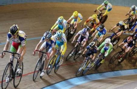 Харків'яни вибороли 30 нагород чемпіонату України з велоспорту