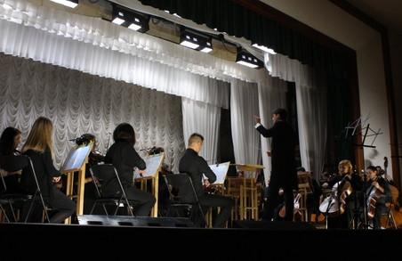 Харків'янам показали «Торжество класики» під керівництвом норвезького диригента