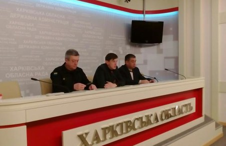 Рятувальні та дорожні служби Харківщини вже готові до зими