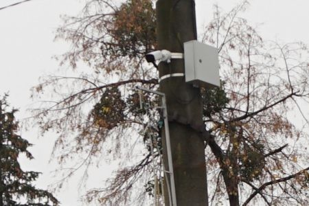 На Харківщині орудують вандали (відео)