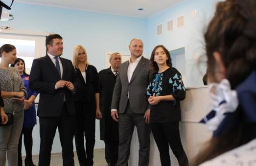 На Харківщині з'явилася нова медіатека