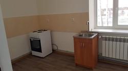 На Харківщині завершили реконструкцію одразу трьох гуртожитків із соціальним житлом для внутрішньо переміщених осіб (ФОТО)
