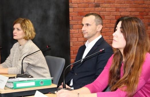 Харківські експерти обговорили проблему булінгу в школах