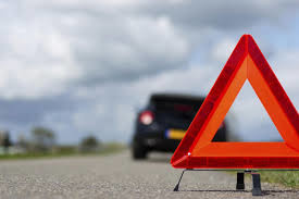 В Харківській області водій «Lexus» збив двох пішоходів на смерть