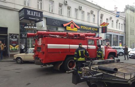 Інформація щодо мінування будівлі у Харкові не підтвердилася