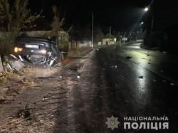 За минулу добу у Харкові та області сталося 41 ДТП