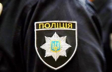 На Харківщині був затриманий вандал, який пошкодив пам'ятники (фото)