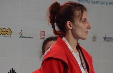 Харків'яни завоювали медалі на чемпіонату світу з самбо