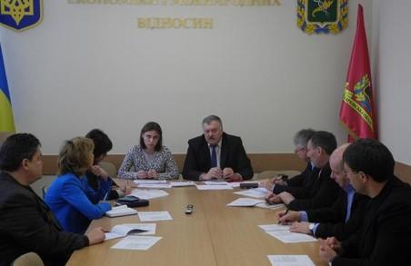 У Харківській області буде розроблено регіональний план управління відходами