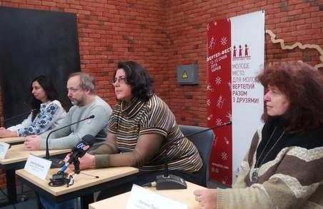 «Нова радість настане» в Харкові відбудеться масштабний фестиваль вертепів