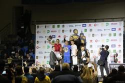 Світлична: Системна підтримка спорту є пріоритетом для керівництва Харківської області