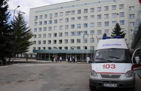На Харківщині на працівницю бази відпочинку напав ведмідь
