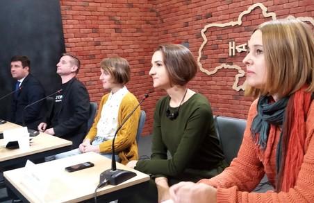 В Харкові буде своя літературна резиденція, яка покаже місто всій Україні